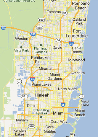 Appliance Repair South Florida Flat Fee Pricing Fast